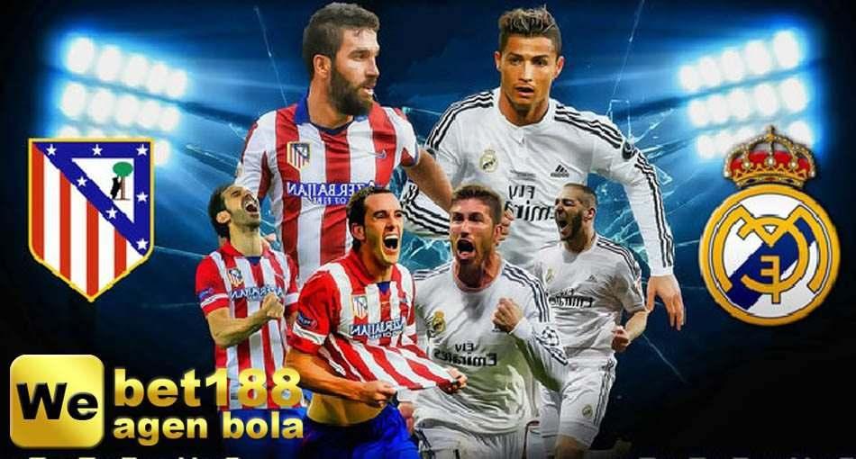 Duo Madrid Kena Sanksi Dari FIFA Seperti Kasus Barcelona
