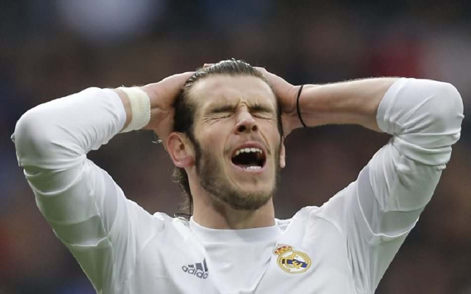 Bale Sebut Madrid Harusnya Dapat Tendangan Penalti webet188