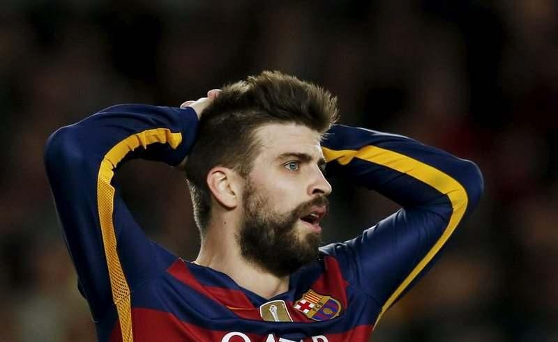 Barcelona Juara Di La Liga 2015-2016