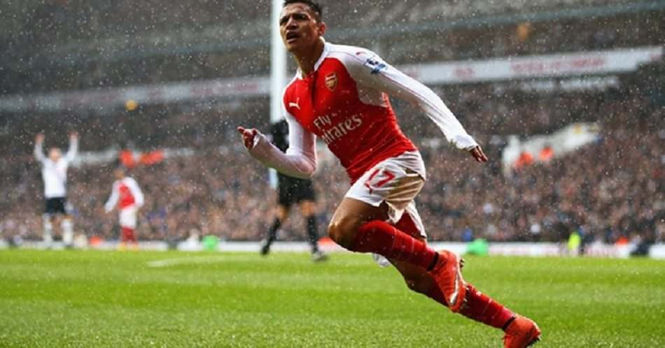 Demi Arsenal, Sanchez Diharapkan Selalu Fit webet188