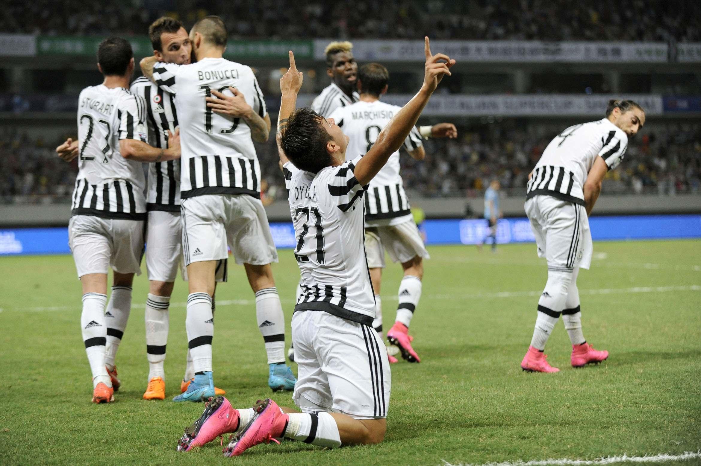 Juventus News Calciomercato Juve calendario risultati classifica formazione e tutte le ultimissime notizie in tempo reale della Juventus FC