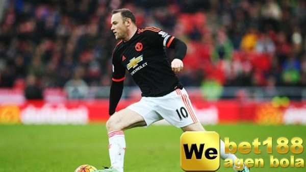Jelang MU vs Palace, Rooney Tetap Harus Buktikan Diri webet188