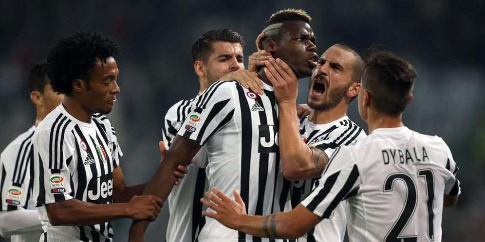 Kemenangan atas Torino Jadi Titik Balik Juventus webet188