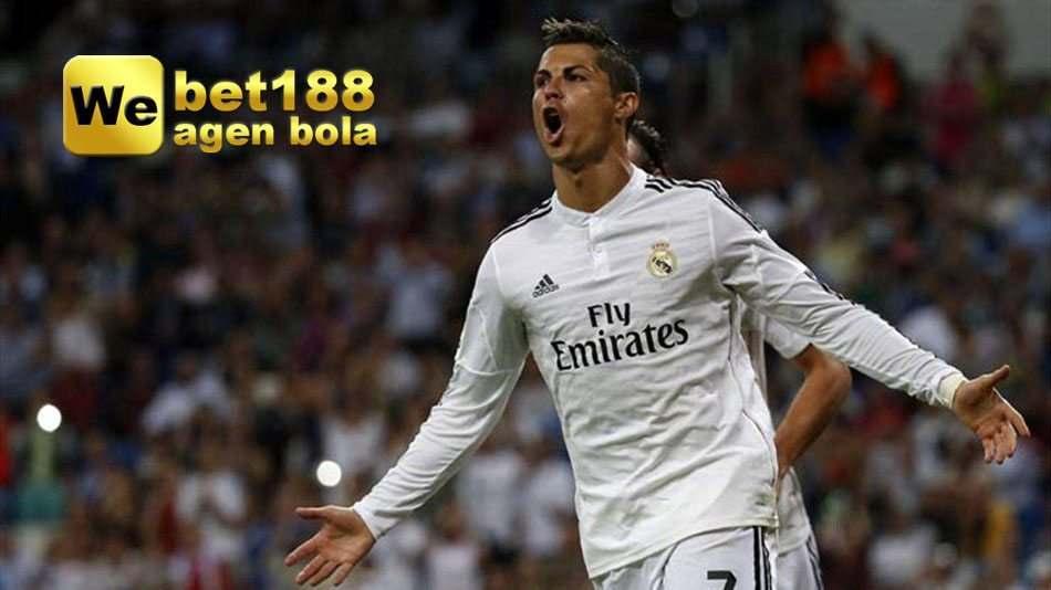 Los Blancos Akan Melego Cristiano Ronaldo