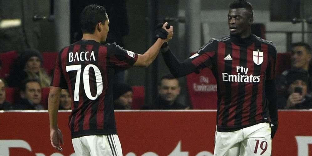 Milan Sulit Raih Goal Di Kandang Sendiri webet188