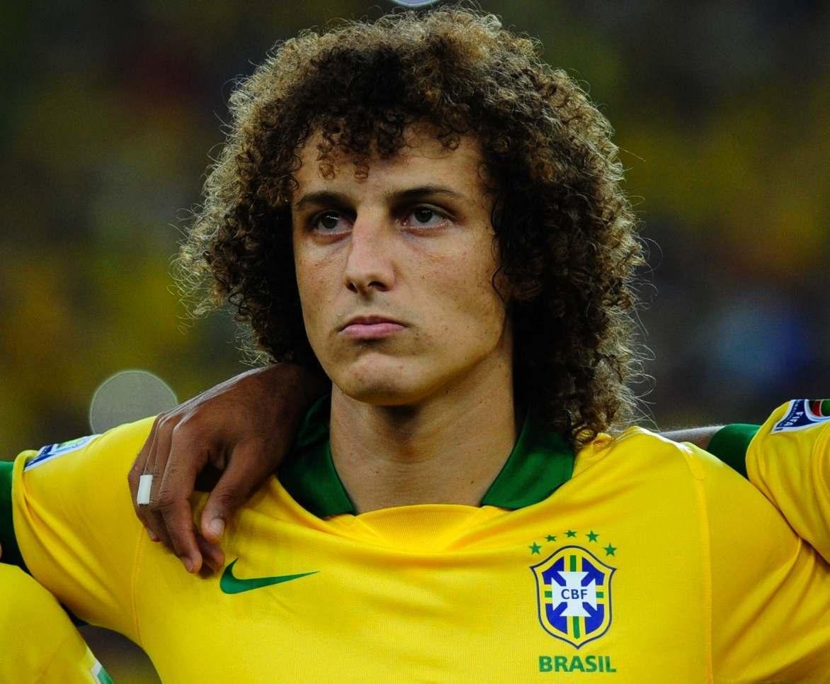 Silva, Marcelo, dan David Luiz Tak Masuk Skuat Brasil di Copa America webet188