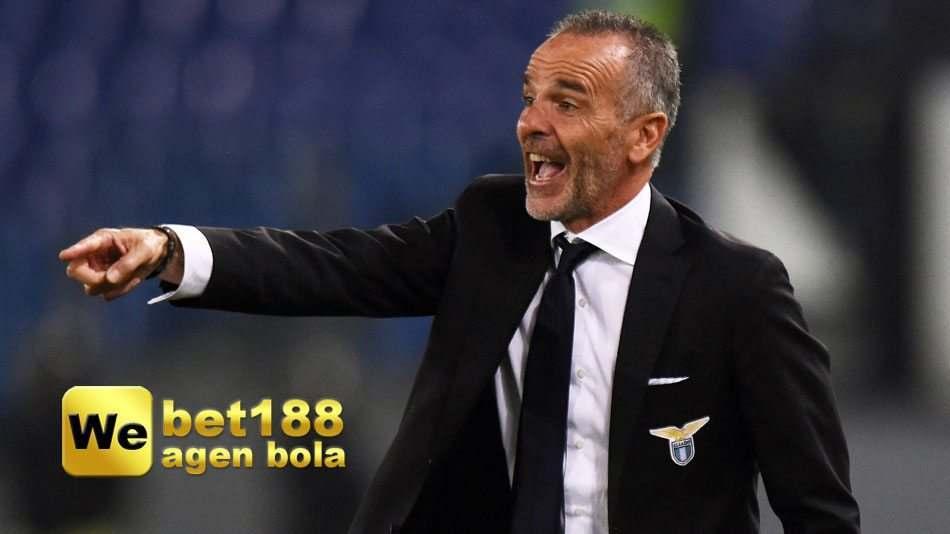 Stefano Pioli Di Pecat Oleh Lazio