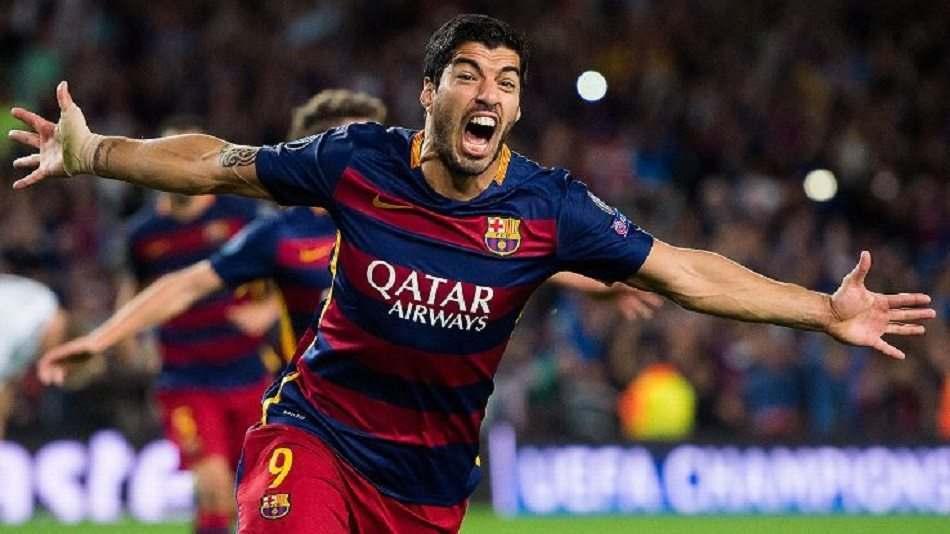 Suarez Incar Pichichi, tapi Prioritaskan Juara Liga webet188