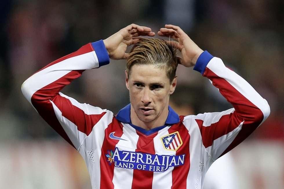 Torres Sedikit yang Menyamai Level Bayern, tapi Kami Terus Berjuang webet188