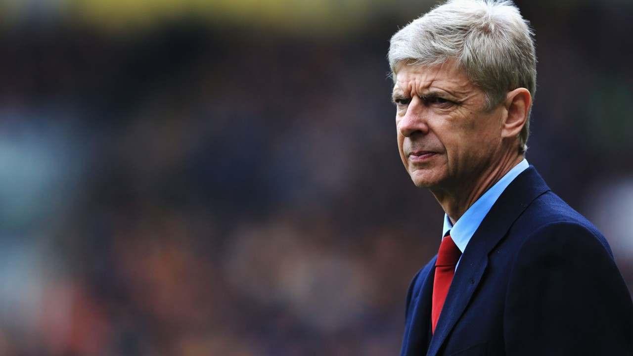 Wenger Khawatir dengan Kans Arsenal Finis Empat Besar webet188