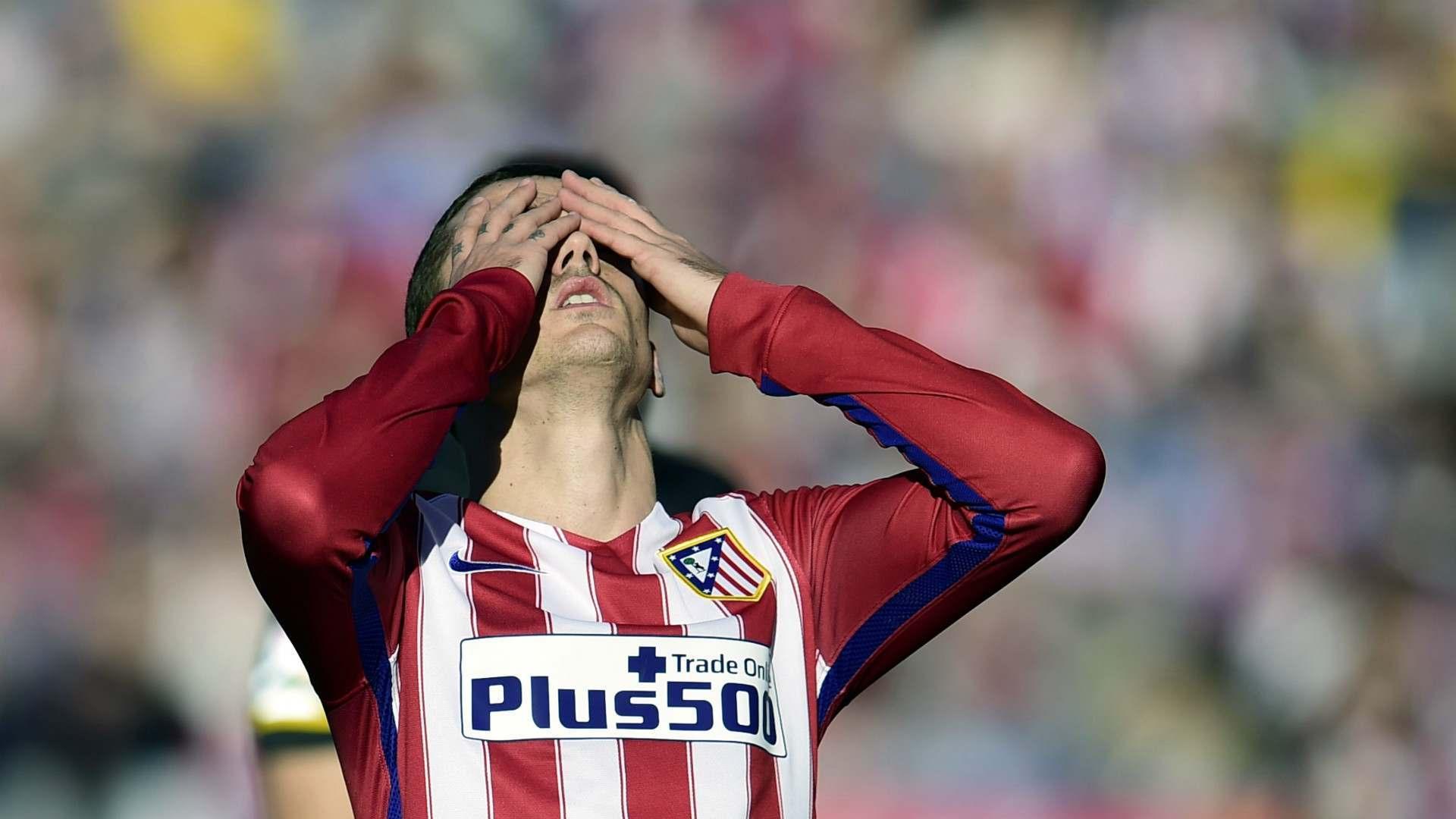 Atletico Madrid kecewa berat gagal menjaga kans menjuarai Liga Spanyol webet188