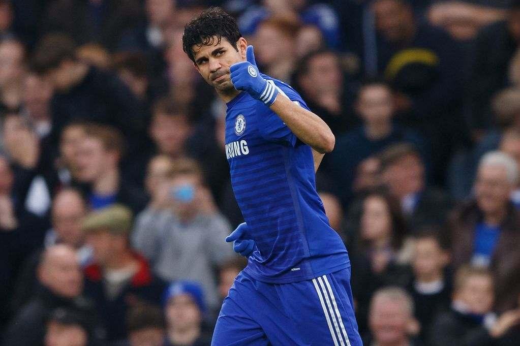 Chelsea dan Adidas Pisah Jalan Mulai Musim 2017 2018 webet188