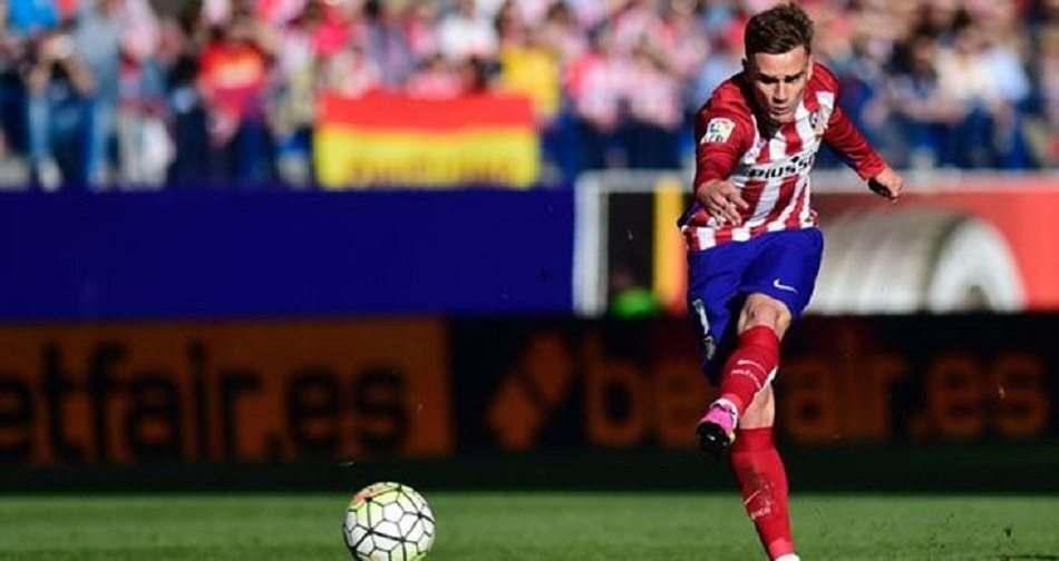 Gol Tunggal Griezmann Menangkan Atletico webet188