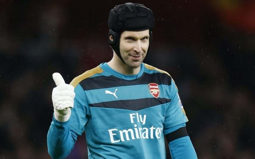 Golden Glove Premier League Jadi Milik Petr Cech webet188
