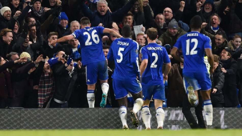 Kans Laga di Stamford Bridge Kembali Pastikan Titel webet188