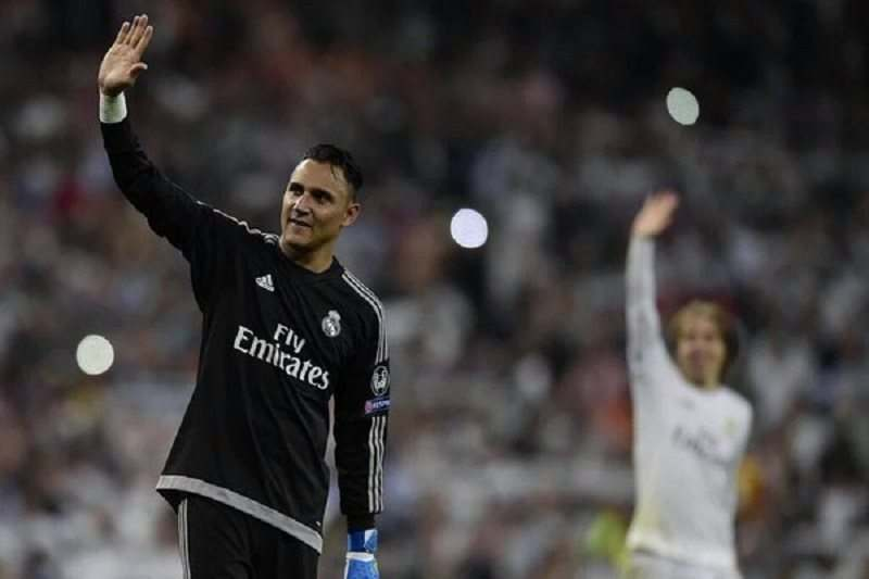 Kembali Clean Sheet, Real Madrid Samai Catatan Arsenal webet188