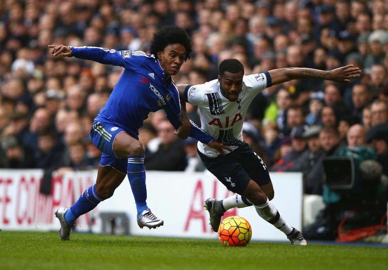 Menunggu Respons Spurs Setelah Leicester Tertahan webet188