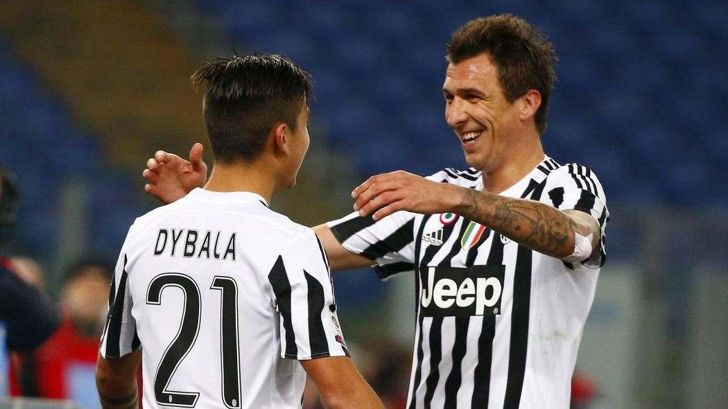 Milan Waspadai Juve Secara Keseluruhan webet188