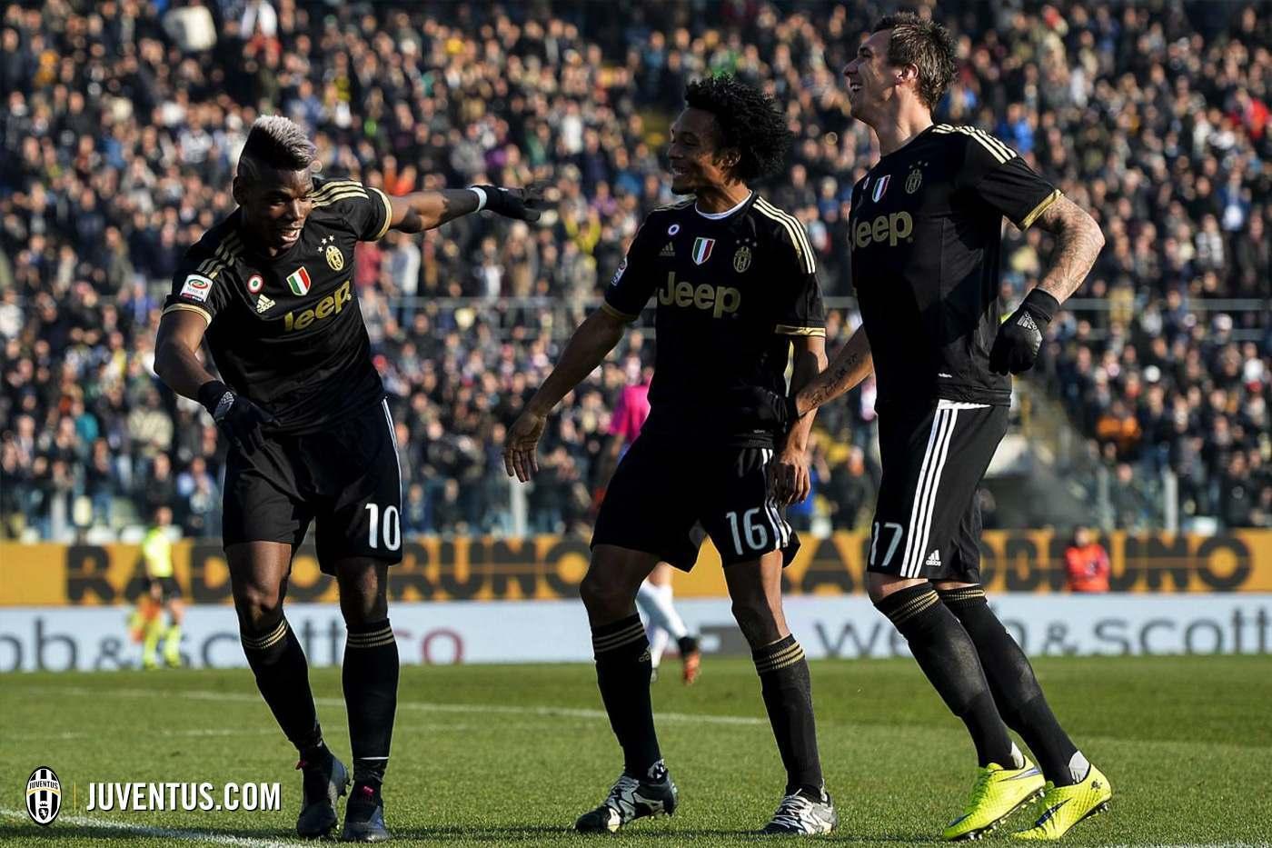 PREVIEW Serie A Italia Juventus - Carpi webet188