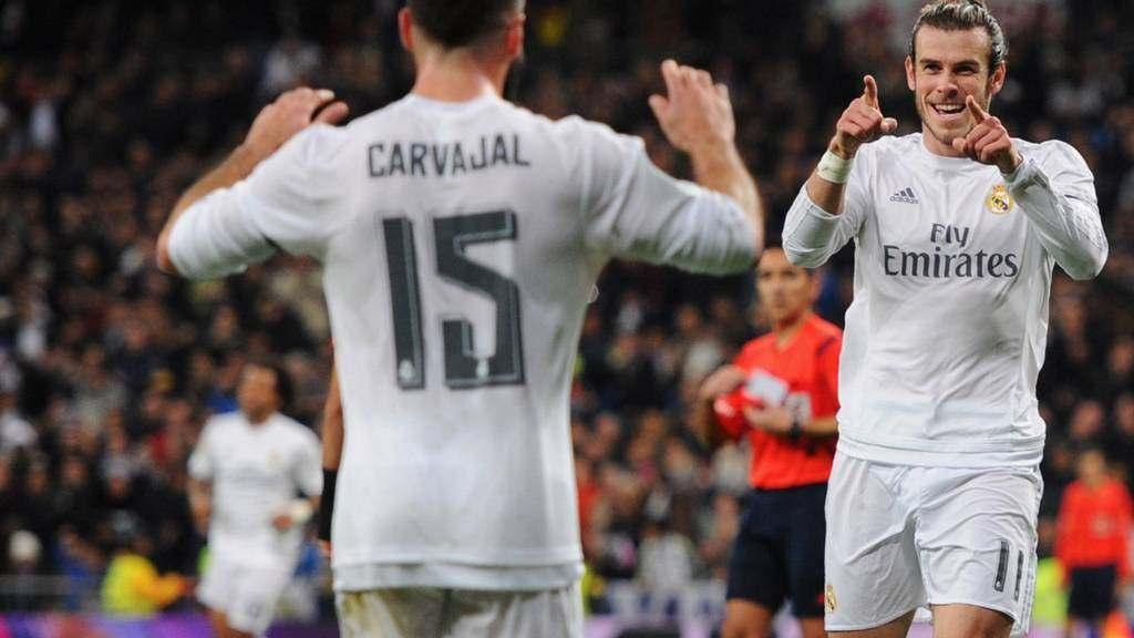 Perjuangan Madrid Tetap Bikin Zidane Bangga webet188