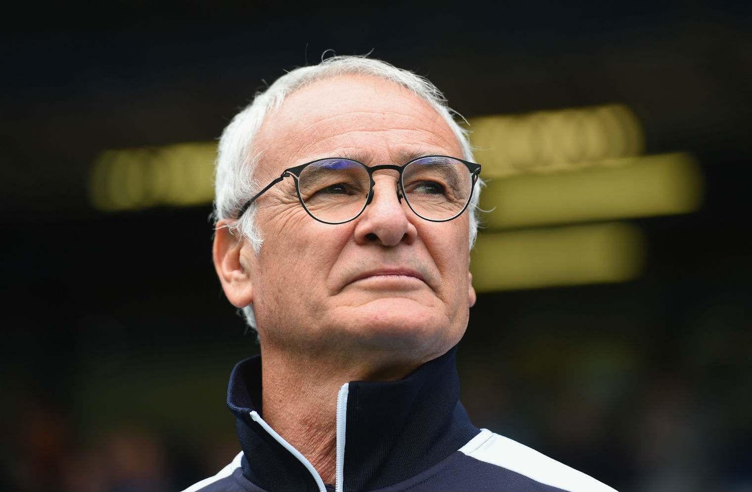 Ranieri Manajer Terbaik Pilihan Manajer webet188
