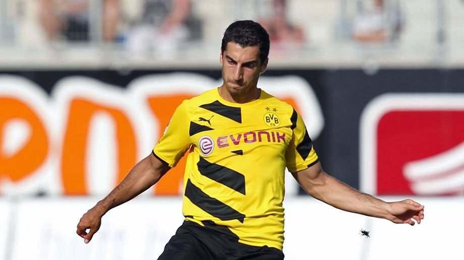 Sudah Saatnya Dortmund yang Juara webet188