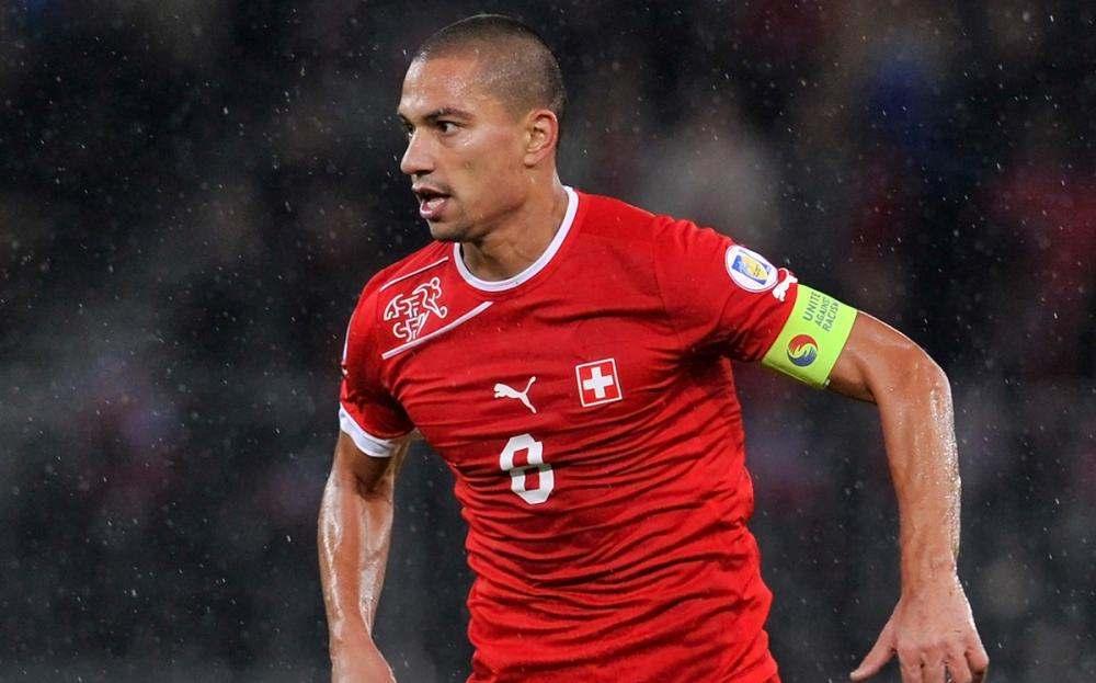 Swiss Umumkan Skuat Sementara untuk Piala Eropa webet188