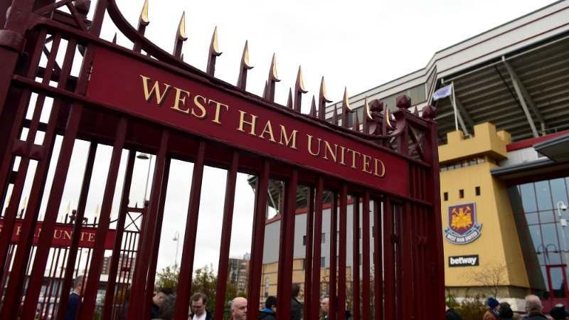 West Ham Siap Belanja Besar di Musim Panas webet188