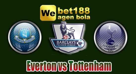 Prediksi Everton vs Tottenham