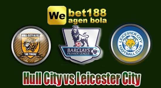 Prediksi Hull City vs Leicester City