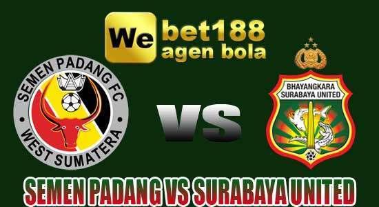 Prediksi Semen Padang vs Surabaya United